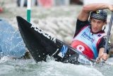 Fot. World Cup Final Canoe Slalom 2013
